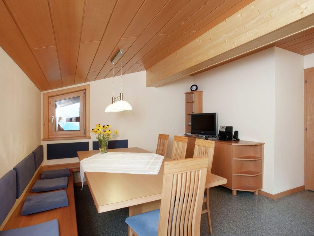 Appartement de vacances Am Kristberg (1083015), Silbertal, Montafon, Vorarlberg, Autriche, image 10