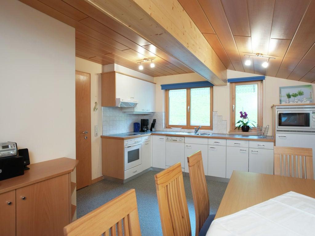 Appartement de vacances Am Kristberg (1083015), Silbertal, Montafon, Vorarlberg, Autriche, image 12