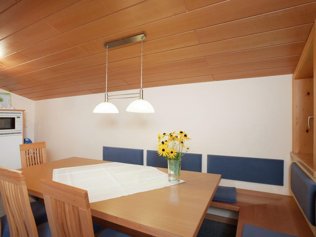 Appartement de vacances Am Kristberg (1083015), Silbertal, Montafon, Vorarlberg, Autriche, image 8