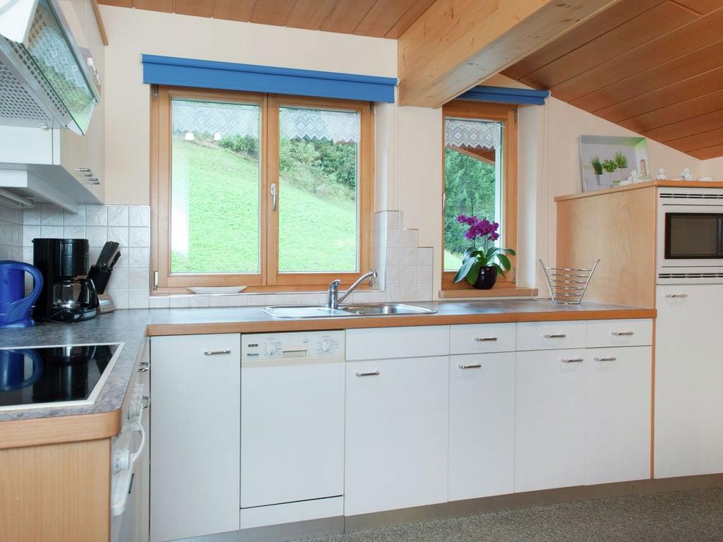 Appartement de vacances Am Kristberg (1083015), Silbertal, Montafon, Vorarlberg, Autriche, image 11