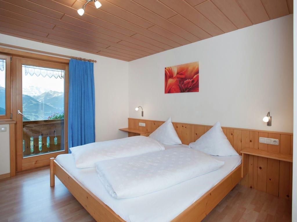 Appartement de vacances Am Kristberg (1083015), Silbertal, Montafon, Vorarlberg, Autriche, image 16