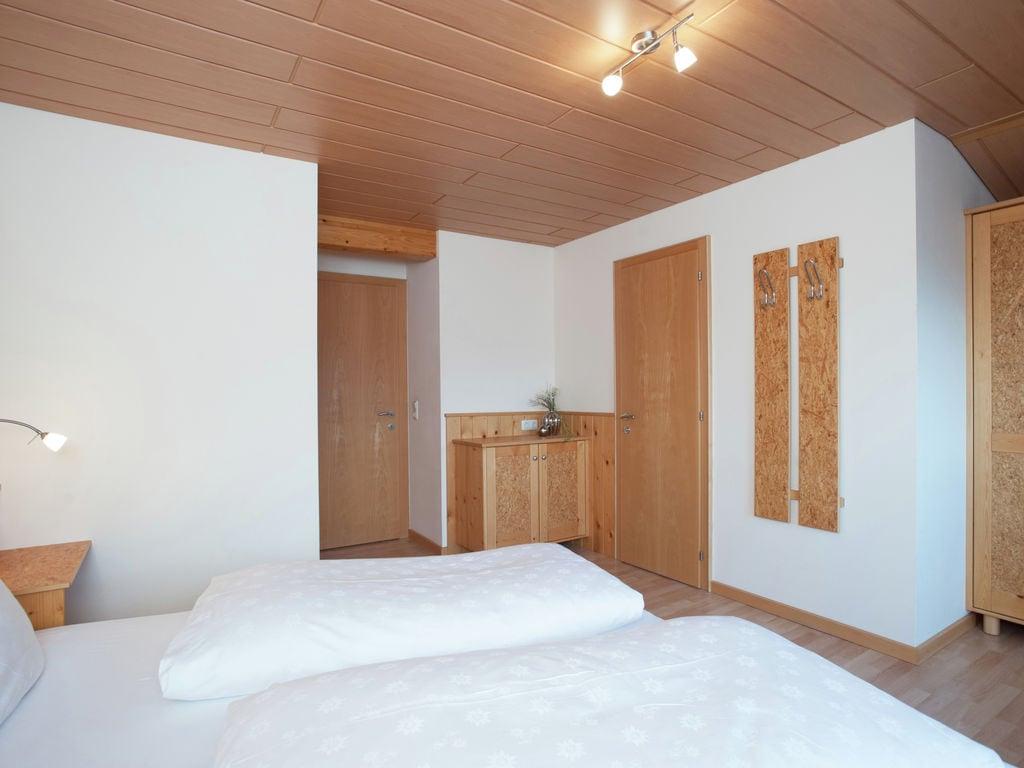 Appartement de vacances Am Kristberg (1083015), Silbertal, Montafon, Vorarlberg, Autriche, image 17