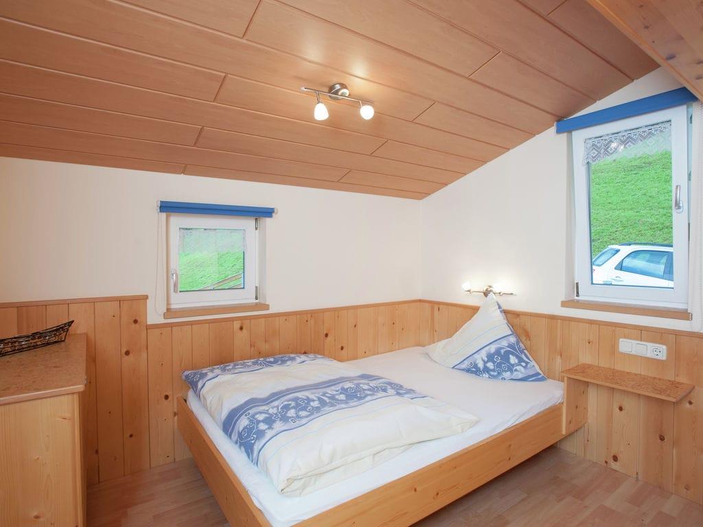 Appartement de vacances Am Kristberg (1083015), Silbertal, Montafon, Vorarlberg, Autriche, image 18