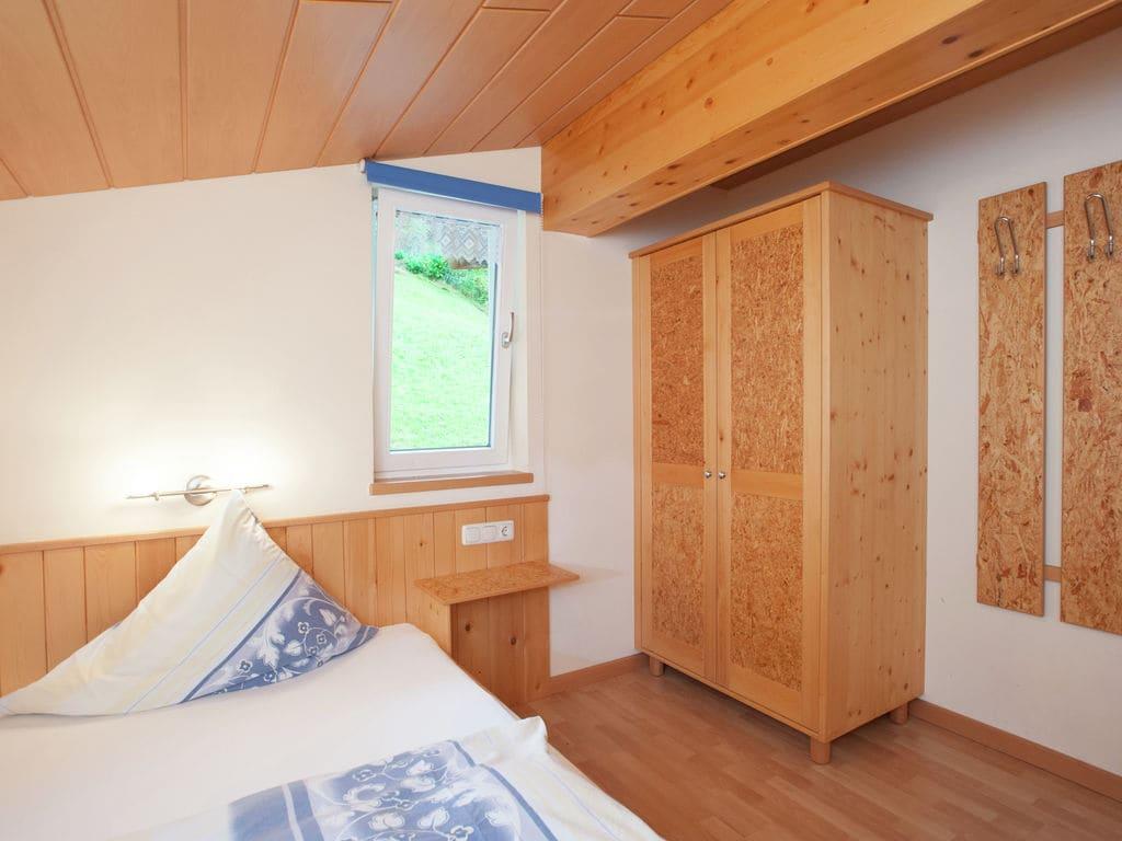 Appartement de vacances Am Kristberg (1083015), Silbertal, Montafon, Vorarlberg, Autriche, image 14