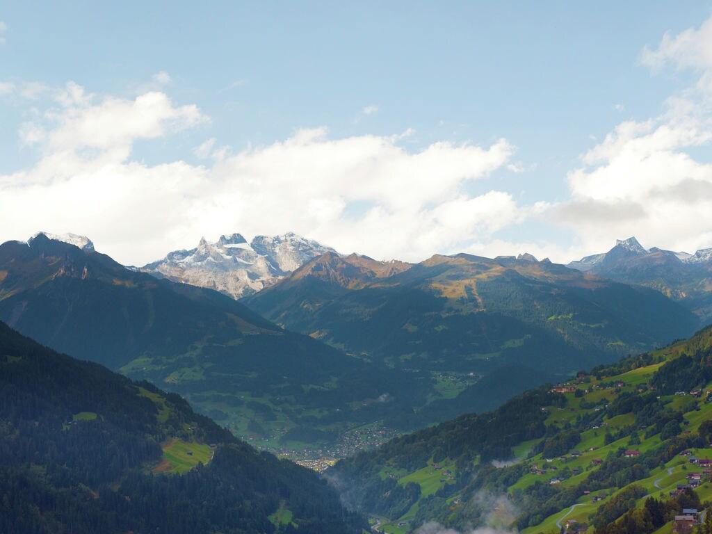 Appartement de vacances Am Kristberg (1083015), Silbertal, Montafon, Vorarlberg, Autriche, image 26