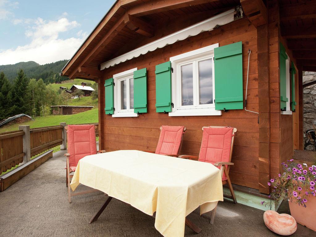 Appartement de vacances Am Kristberg (1083015), Silbertal, Montafon, Vorarlberg, Autriche, image 22