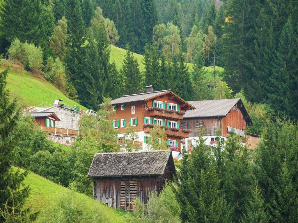 Appartement de vacances Am Kristberg (1083015), Silbertal, Montafon, Vorarlberg, Autriche, image 3