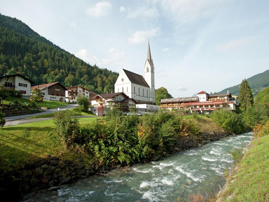 Appartement de vacances Am Kristberg (1083015), Silbertal, Montafon, Vorarlberg, Autriche, image 33