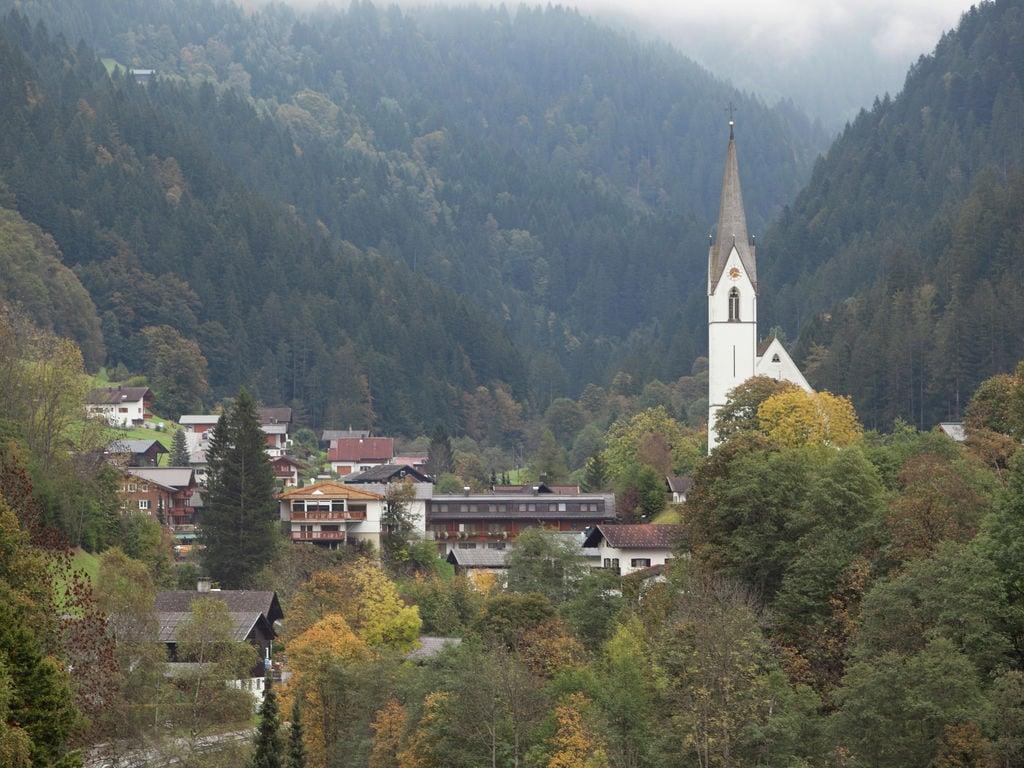 Appartement de vacances Am Kristberg (1083015), Silbertal, Montafon, Vorarlberg, Autriche, image 34