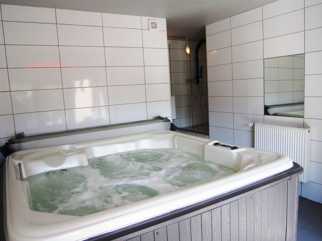 Ferienhaus Schönes Ferienhaus mit privatem Swimmingpool in Waimes (164331), Waimes, Lüttich, Wallonien, Belgien, Bild 34