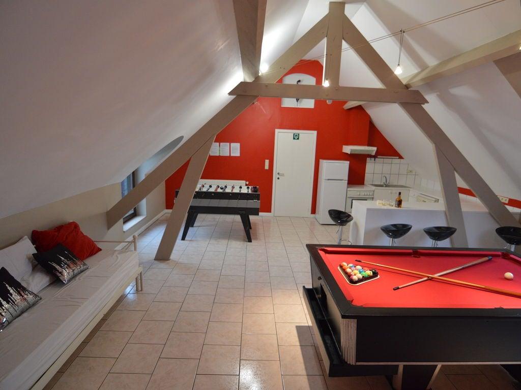 Ferienhaus Schönes Ferienhaus mit privatem Swimmingpool in Waimes (164331), Waimes, Lüttich, Wallonien, Belgien, Bild 15