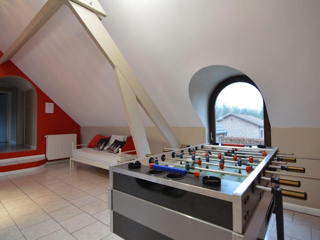 Ferienhaus Schönes Ferienhaus mit privatem Swimmingpool in Waimes (164331), Waimes, Lüttich, Wallonien, Belgien, Bild 39
