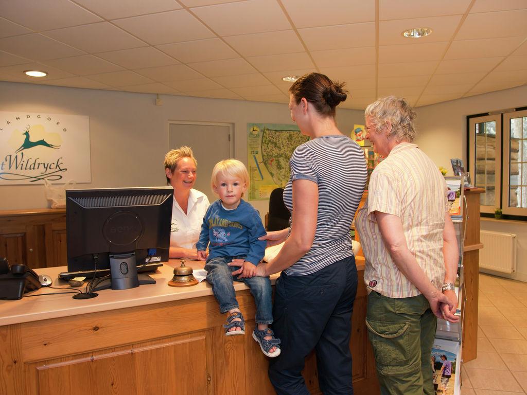 Ferienhaus Landgoed 't Wildryck 5 (264625), Dieverbrug, , Drenthe, Niederlande, Bild 11