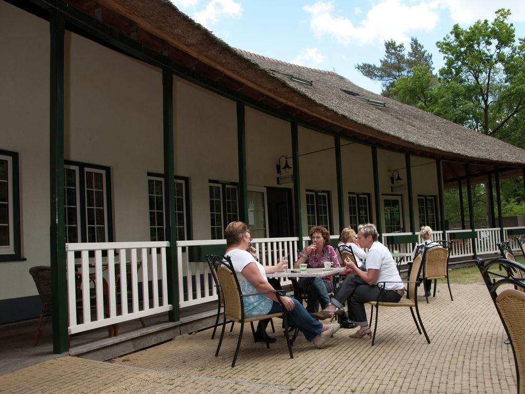Ferienhaus Landgoed 't Wildryck 5 (264625), Dieverbrug, , Drenthe, Niederlande, Bild 23