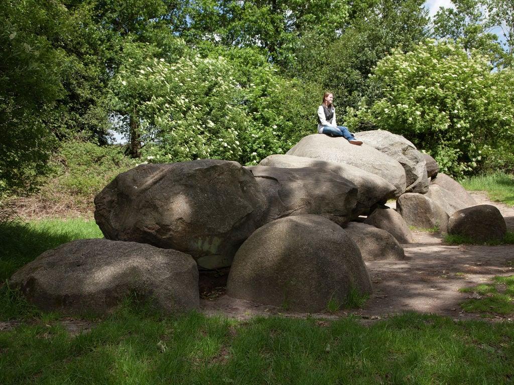 Ferienhaus Landgoed 't Wildryck 5 (264625), Dieverbrug, , Drenthe, Niederlande, Bild 34