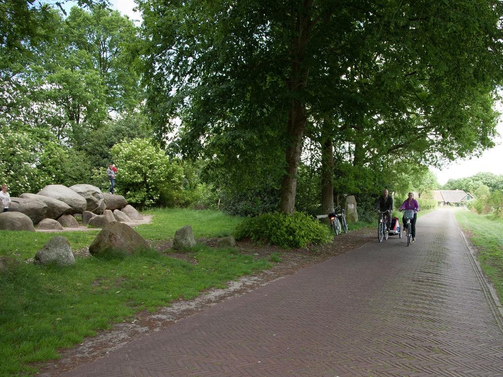 Ferienhaus Landgoed 't Wildryck 5 (264625), Dieverbrug, , Drenthe, Niederlande, Bild 33