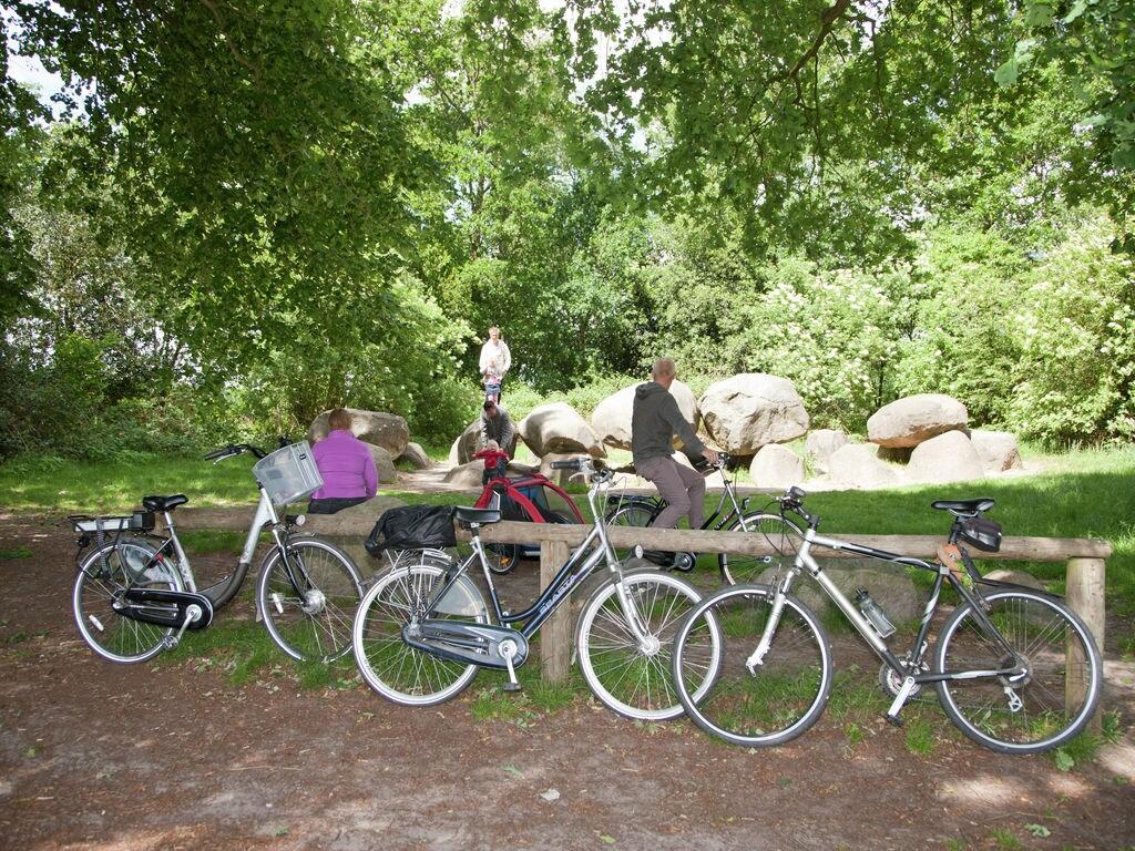 Ferienhaus Landgoed 't Wildryck 5 (264625), Dieverbrug, , Drenthe, Niederlande, Bild 32