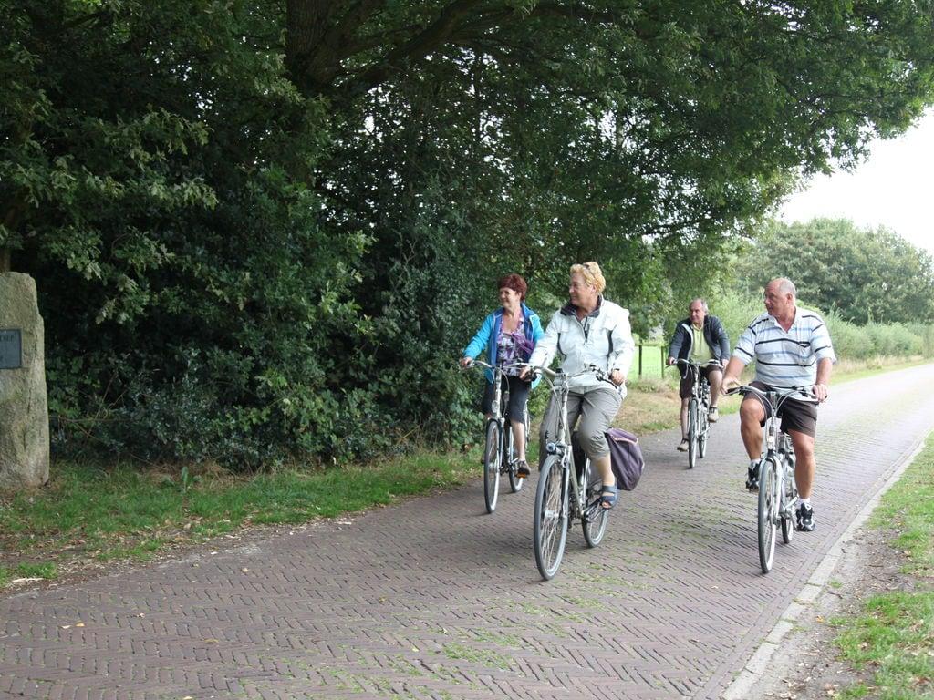 Ferienhaus Landgoed 't Wildryck 5 (264625), Dieverbrug, , Drenthe, Niederlande, Bild 31