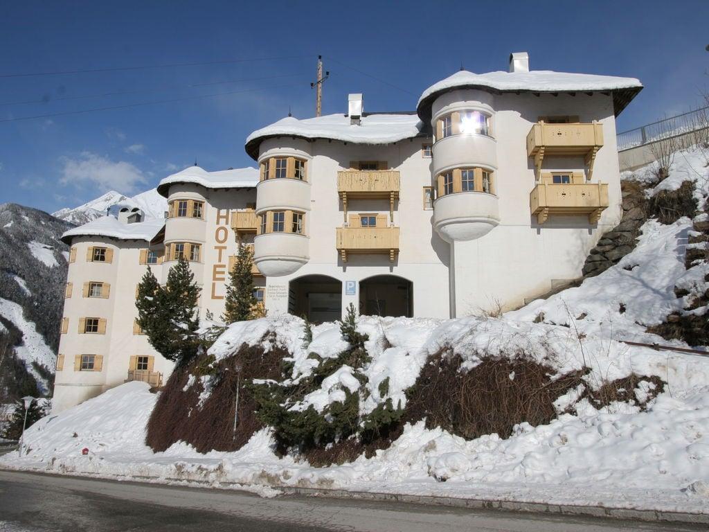 Ferienwohnung Komfortables Apartment in Matrei in Osttirol mit Sauna (164846), Matrei in Osttirol, Osttirol, Tirol, Österreich, Bild 2