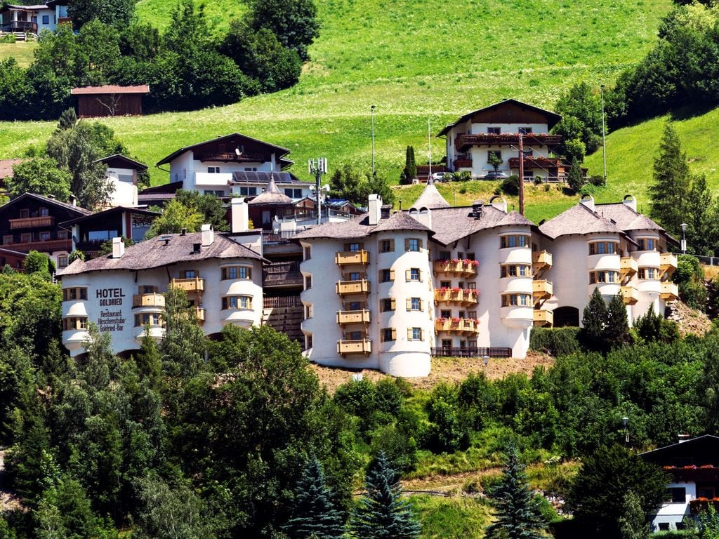 Ferienwohnung Komfortables Apartment in Matrei in Osttirol mit Sauna (164846), Matrei in Osttirol, Osttirol, Tirol, Österreich, Bild 6