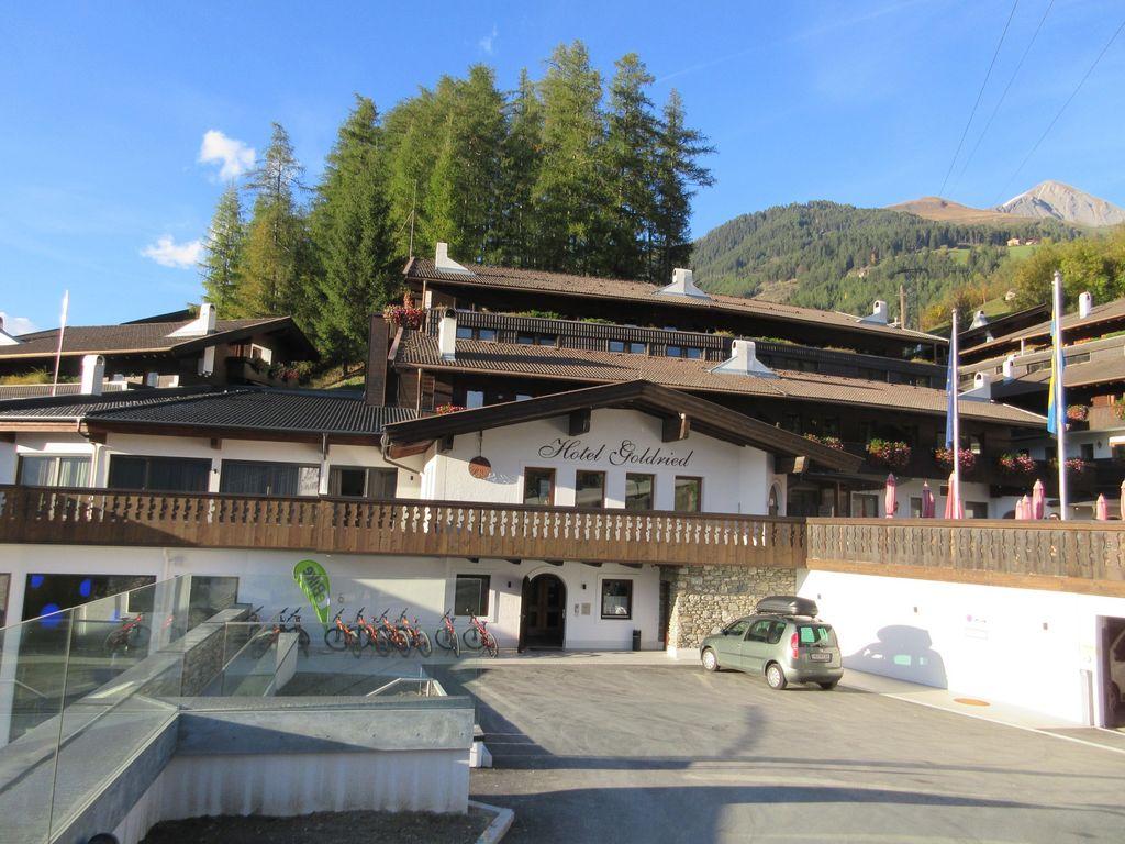 Ferienwohnung Komfortables Apartment in Matrei in Osttirol mit Sauna (164846), Matrei in Osttirol, Osttirol, Tirol, Österreich, Bild 7