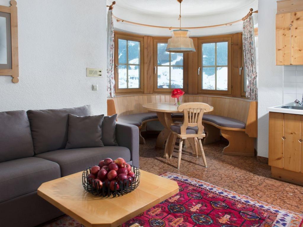 Ferienwohnung Komfortables Apartment in Matrei in Osttirol mit Sauna (164846), Matrei in Osttirol, Osttirol, Tirol, Österreich, Bild 3