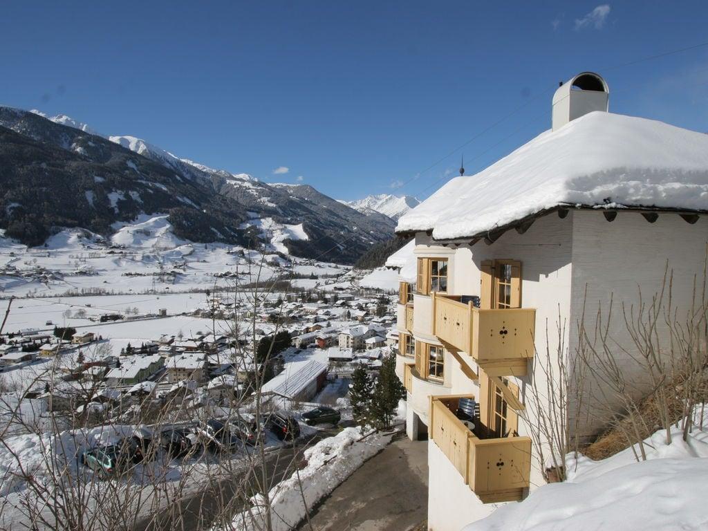 Ferienwohnung Luxus-Ferienwohnung mit Sauna und Whirlpool in Matrei, Tirol (164847), Matrei in Osttirol, Osttirol, Tirol, Österreich, Bild 6