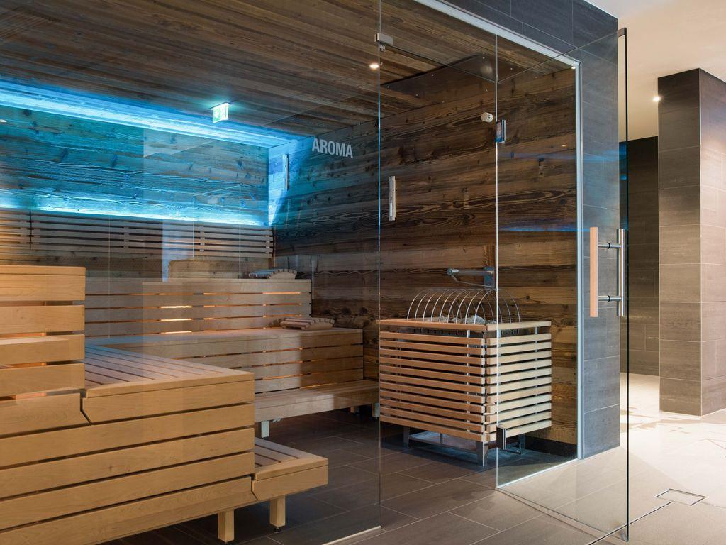Ferienwohnung Luxus-Ferienwohnung mit Sauna und Whirlpool in Matrei, Tirol (164847), Matrei in Osttirol, Osttirol, Tirol, Österreich, Bild 9
