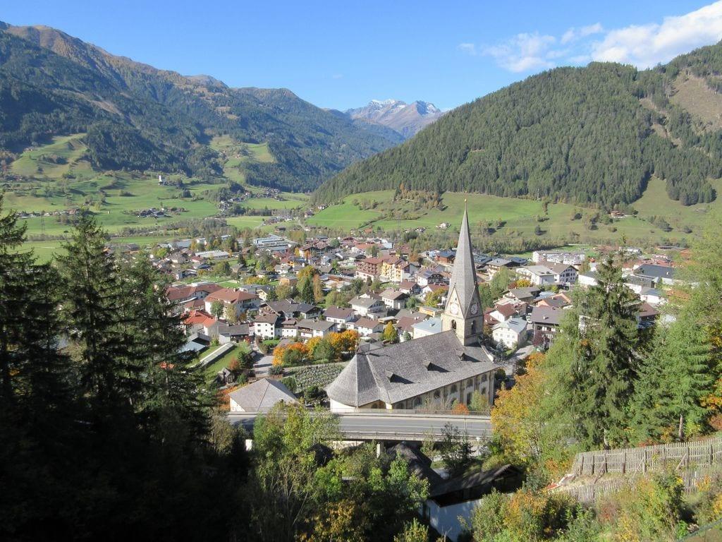 Ferienwohnung Luxus-Ferienwohnung mit Sauna und Whirlpool in Matrei, Tirol (164847), Matrei in Osttirol, Osttirol, Tirol, Österreich, Bild 25