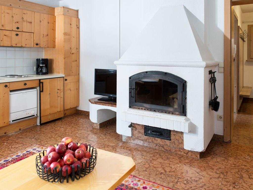 Ferienwohnung Luxus-Ferienwohnung mit Sauna und Whirlpool in Matrei, Tirol (164847), Matrei in Osttirol, Osttirol, Tirol, Österreich, Bild 4