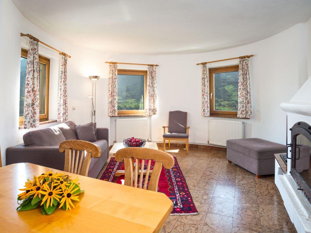 Ferienwohnung Luxus-Ferienwohnung mit Sauna und Whirlpool in Matrei, Tirol (164847), Matrei in Osttirol, Osttirol, Tirol, Österreich, Bild 3