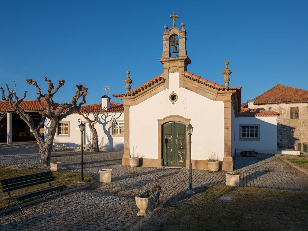 Ferienhaus Gemütl. Cottage mit Terrasse u. Landgut-Blick in Vila Flor (178229), Torre de Moncorvo, , Nord-Portugal, Portugal, Bild 22