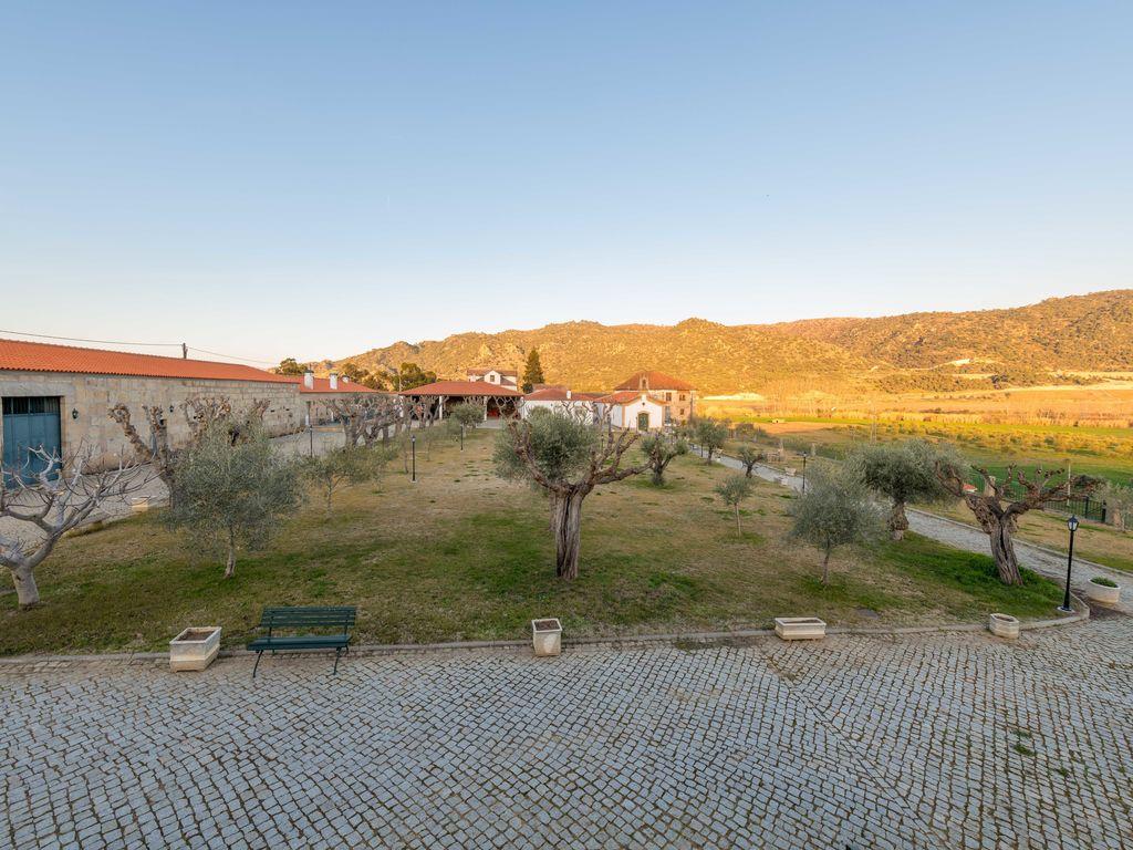 Ferienhaus Gemütl. Cottage mit Terrasse u. Landgut-Blick in Vila Flor (178229), Torre de Moncorvo, , Nord-Portugal, Portugal, Bild 17