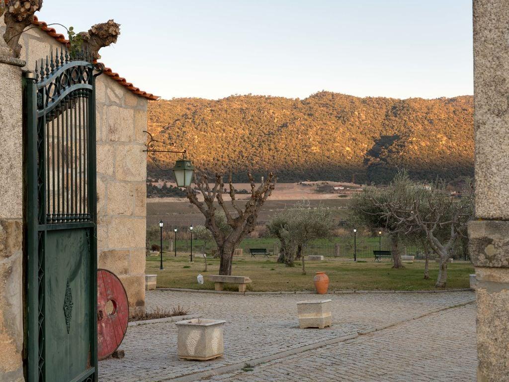 Ferienhaus Gemütl. Cottage mit Terrasse u. Landgut-Blick in Vila Flor (178229), Torre de Moncorvo, , Nord-Portugal, Portugal, Bild 23