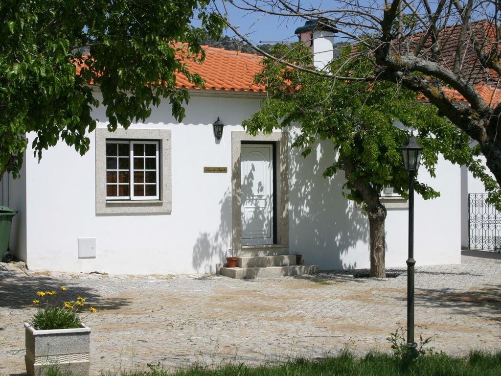Ferienhaus Freistehendes Ferienhaus mit Pool in Vila Flor (178228), Torre de Moncorvo, , Nord-Portugal, Portugal, Bild 19