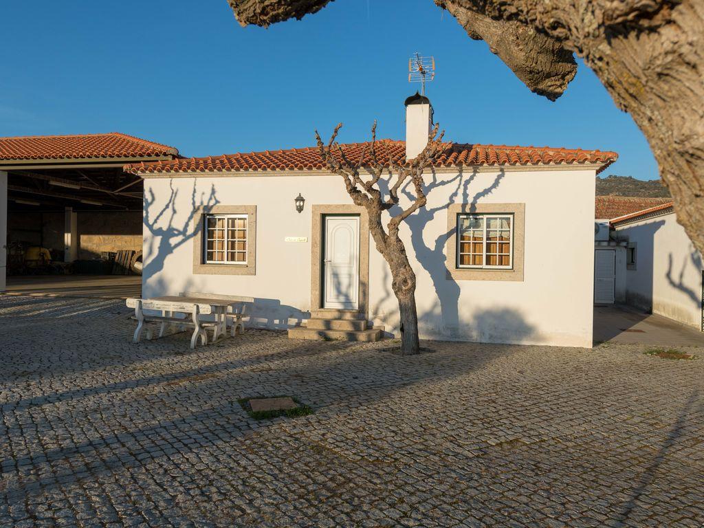 Ferienhaus Freistehendes Ferienhaus mit Pool in Vila Flor (178228), Torre de Moncorvo, , Nord-Portugal, Portugal, Bild 21