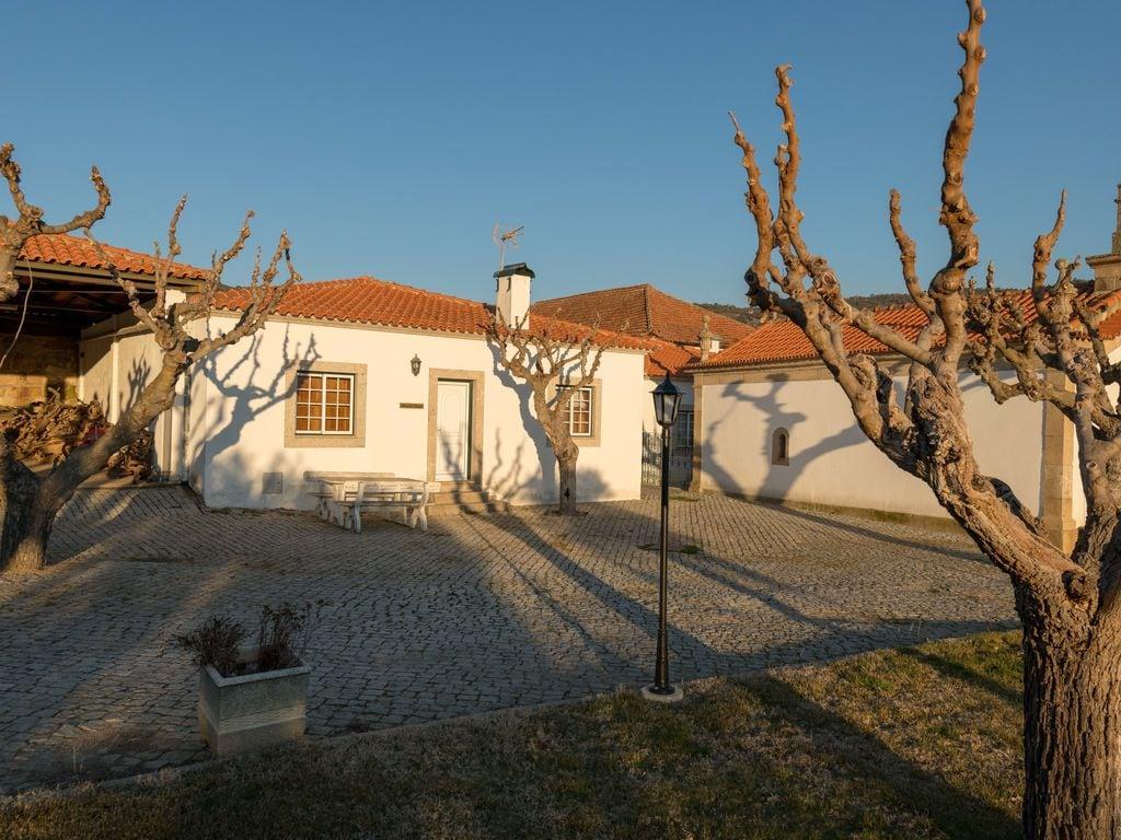 Ferienhaus Freistehendes Ferienhaus mit Pool in Vila Flor (178228), Torre de Moncorvo, , Nord-Portugal, Portugal, Bild 22