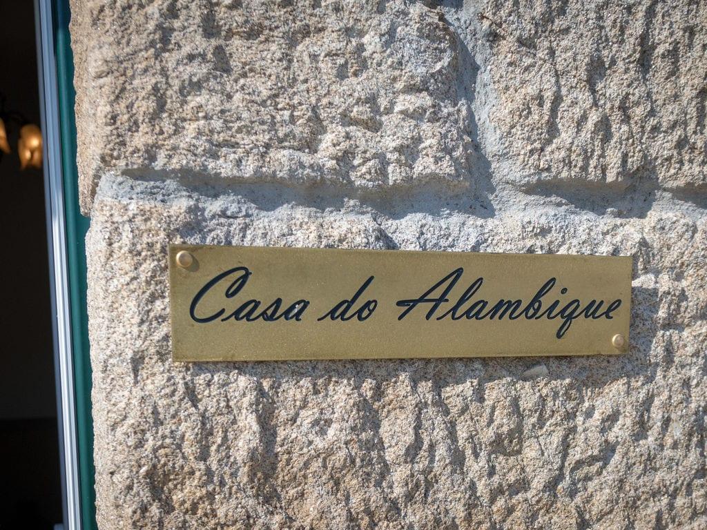 Ferienhaus Wunderschönes Ferienhaus mit Schwimmbad in Vila Flor (178227), Torre de Moncorvo, , Nord-Portugal, Portugal, Bild 31