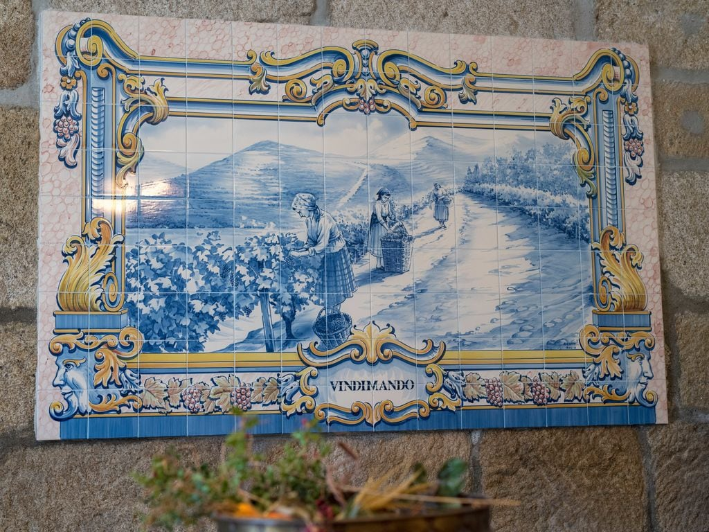 Ferienhaus Wunderschönes Ferienhaus mit Schwimmbad in Vila Flor (178227), Torre de Moncorvo, , Nord-Portugal, Portugal, Bild 33