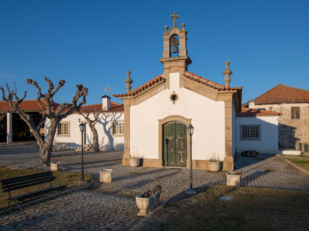 Ferienhaus Wunderschönes Ferienhaus mit Schwimmbad in Vila Flor (178227), Torre de Moncorvo, , Nord-Portugal, Portugal, Bild 25