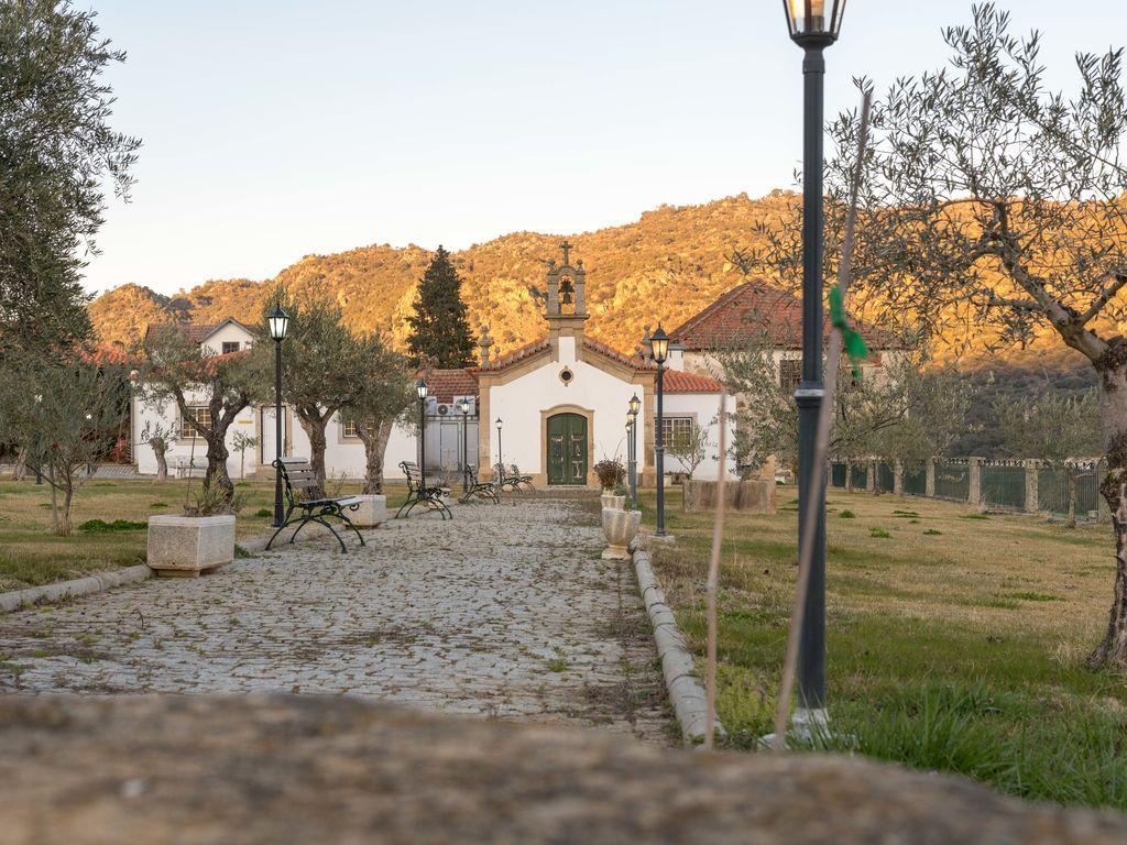 Ferienhaus Wunderschönes Ferienhaus mit Schwimmbad in Vila Flor (178227), Torre de Moncorvo, , Nord-Portugal, Portugal, Bild 22