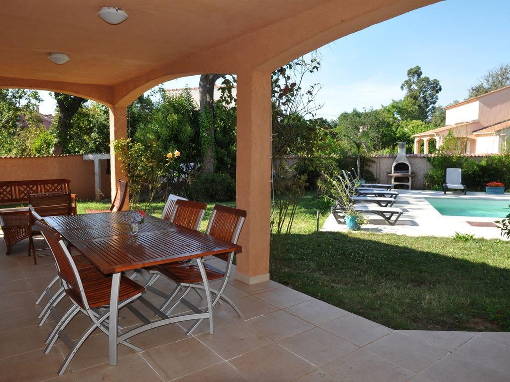 Ferienhaus Geräumige Villa in Moriani-Plage mit Swimmingpool (165036), San Nicolao, Nordkorsika, Korsika, Frankreich, Bild 29