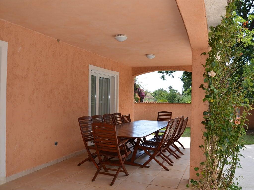 Ferienhaus Geräumige Villa in Moriani-Plage mit Swimmingpool (165036), San Nicolao, Nordkorsika, Korsika, Frankreich, Bild 30