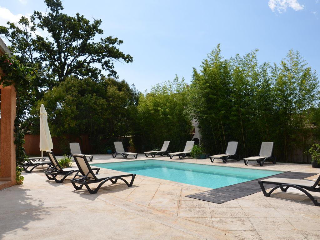 Ferienhaus Geräumige Villa in Moriani-Plage mit Swimmingpool (165036), San Nicolao, Nordkorsika, Korsika, Frankreich, Bild 6