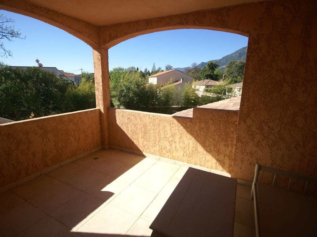 Ferienhaus Geräumige Villa in Moriani-Plage mit Swimmingpool (165036), San Nicolao, Nordkorsika, Korsika, Frankreich, Bild 31