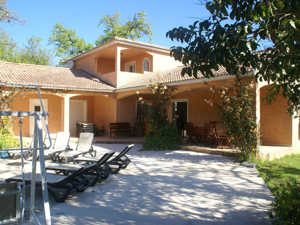 Ferienhaus Geräumige Villa in Moriani-Plage mit Swimmingpool (165036), San Nicolao, Nordkorsika, Korsika, Frankreich, Bild 4