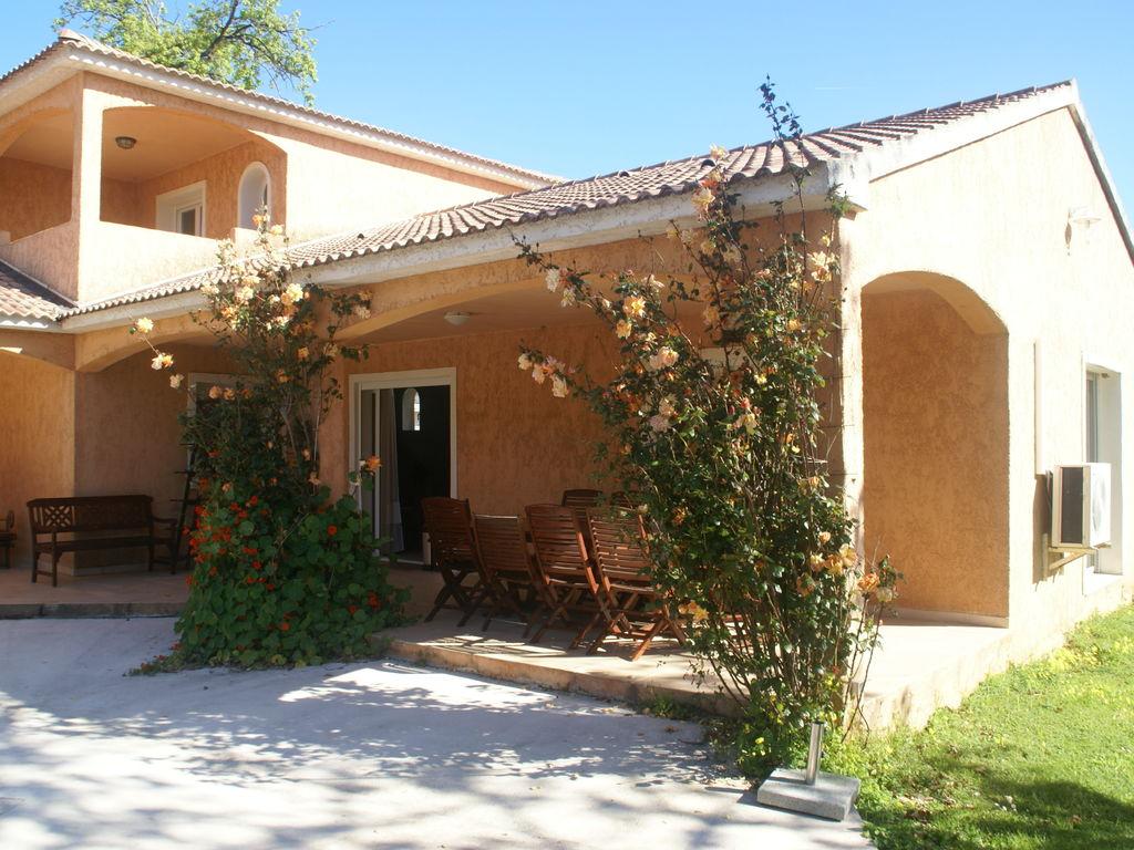 Ferienhaus Geräumige Villa in Moriani-Plage mit Swimmingpool (165036), San Nicolao, Nordkorsika, Korsika, Frankreich, Bild 3