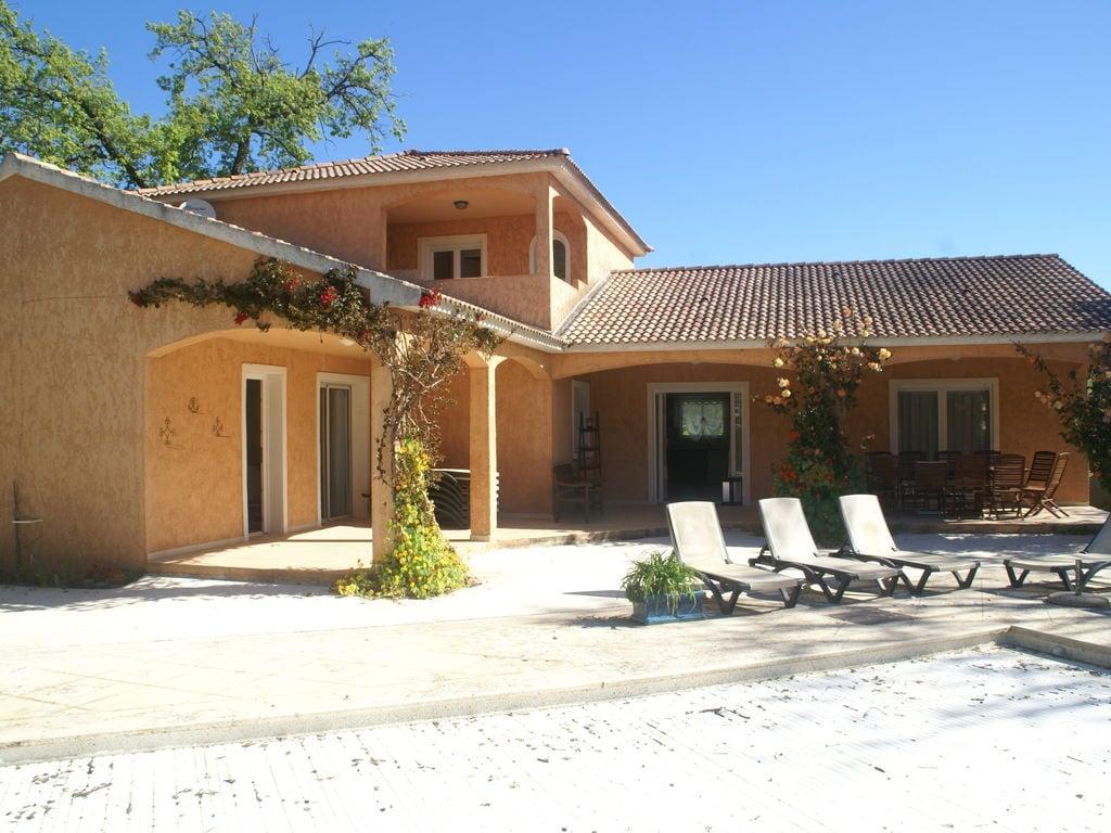 Ferienhaus Geräumige Villa in Moriani-Plage mit Swimmingpool (165036), San Nicolao, Nordkorsika, Korsika, Frankreich, Bild 2
