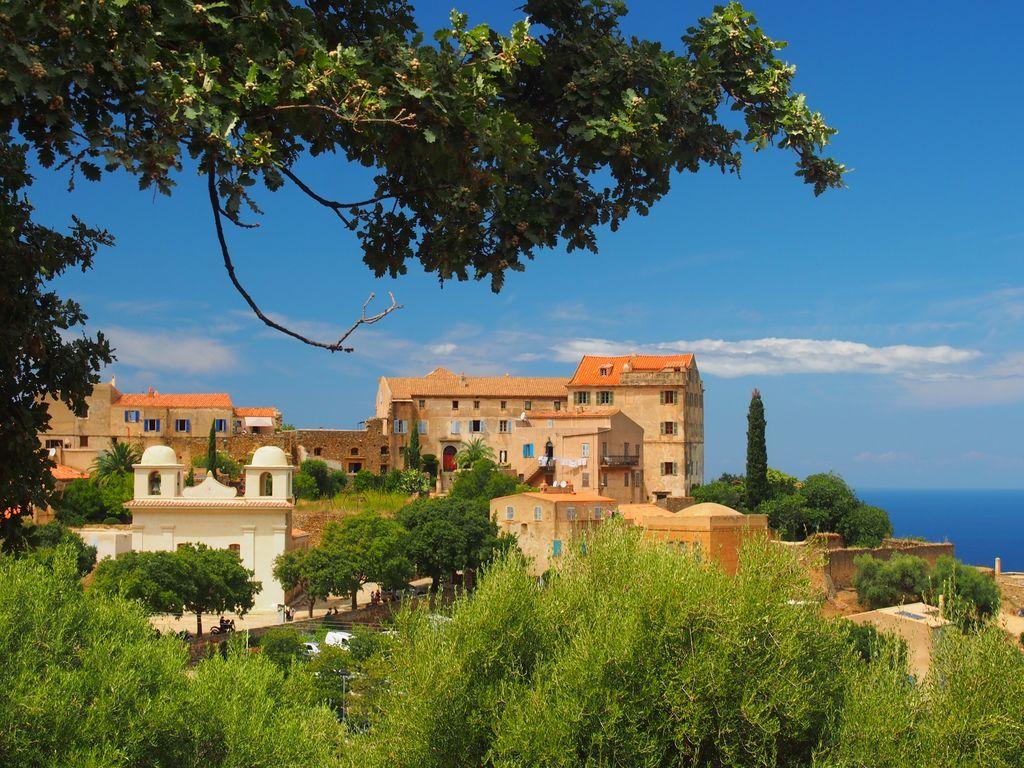 Ferienhaus Gemütliches Ferienhaus mit Swimmingpool in Moriani-Plage (165037), San Nicolao, Nordkorsika, Korsika, Frankreich, Bild 20
