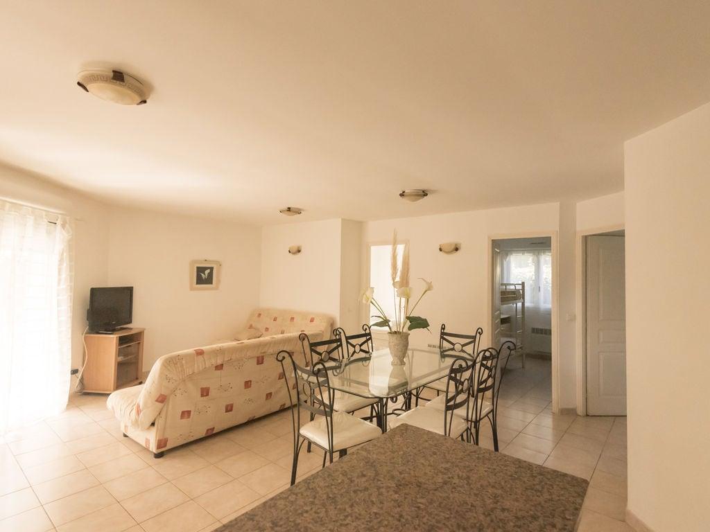 Ferienhaus Gemütliches Ferienhaus mit Swimmingpool in Moriani-Plage (165037), San Nicolao, Nordkorsika, Korsika, Frankreich, Bild 6